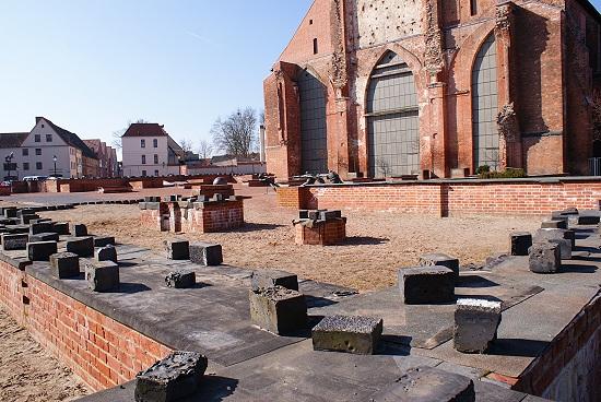 Marienkirche Wismar